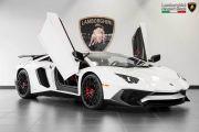 Jasa Import Lamborghini