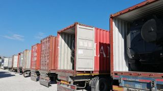 Jasa Pengurusan Barang Import