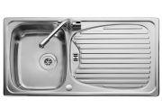 Jasa Import Stainless Steel Kitchen Sink PI Besi/Baja