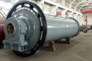 Jasa Import Mesin Ball Mill/Mesin Shrink