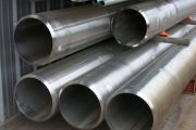 Jasa Import Seamless Pipe