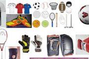 Jasa Import Alat Olahraga