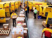 Solusi Barang Tertahan di Gudang DHL