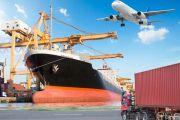 Jasa Import Jalur Laut/Udara